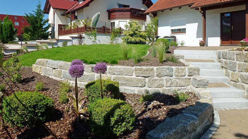 Gartengestaltung von Außengestaltung Vogt